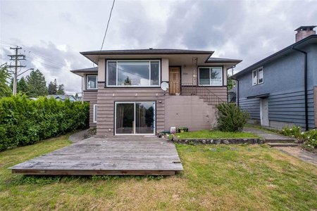 R2479434 - 704 E 4TH STREET, Queensbury, North Vancouver, BC - House/Single Family