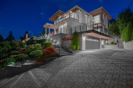 R2479793 - 561 ST. ANDREWS ROAD, Glenmore, West Vancouver, BC - House/Single Family