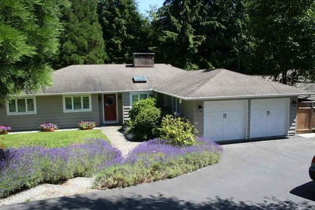 R2479897 - 5742 BLUEBELL DRIVE, Eagle Harbour, West Vancouver, BC - House/Single Family
