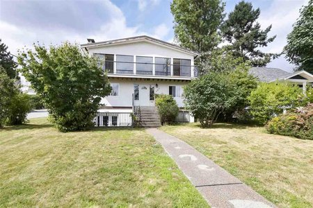 R2479904 - 502 E 4TH STREET, Queensbury, North Vancouver, BC - House/Single Family