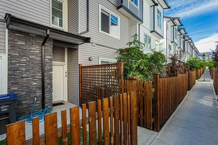 R2479997 - 48 5867 129 STREET, Panorama Ridge, Surrey, BC - Townhouse