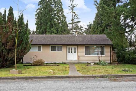 R2480027 - 15180 CANARY DRIVE, Bolivar Heights, Surrey, BC - House/Single Family