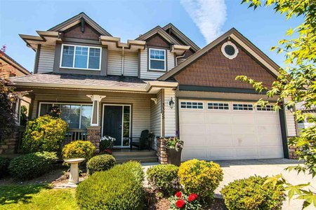 R2480187 - 3375 273B STREET, Aldergrove Langley, Langley, BC - House/Single Family
