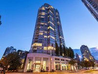 Photo of 705 1201 MARINASIDE CRESCENT, Vancouver