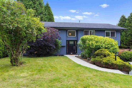 R2480197 - 3260 HOSKINS ROAD, Lynn Valley, North Vancouver, BC - House/Single Family