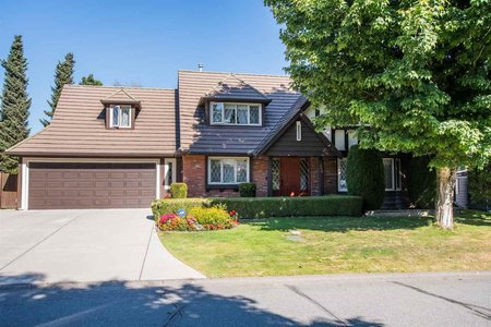 R2480225 - 632 GOLDENROD BOULEVARD, Tsawwassen East, Delta, BC - House/Single Family
