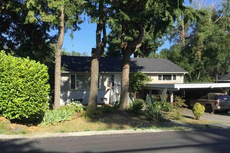 R2480257 - 10830 142A STREET, Bolivar Heights, Surrey, BC - House/Single Family