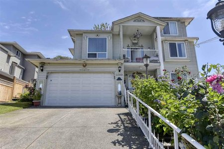 R2480262 - 11360 RIVER ROAD, Royal Heights, Surrey, BC - House/Single Family