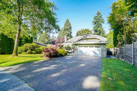 R2480487 - 1627 127 STREET, Crescent Bch Ocean Pk., Surrey, BC - House/Single Family