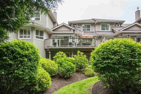 R2480544 - 123 16350 14 AVENUE, King George Corridor, Surrey, BC - Townhouse