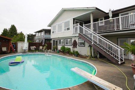 R2480738 - 5478 44 AVENUE, Delta Manor, Delta, BC - House/Single Family
