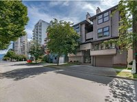 Photo of 4 886 BROUGHTON STREET, Vancouver