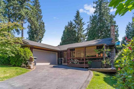 R2480774 - 4050 SELBY ROAD, Lynn Valley, North Vancouver, BC - House/Single Family