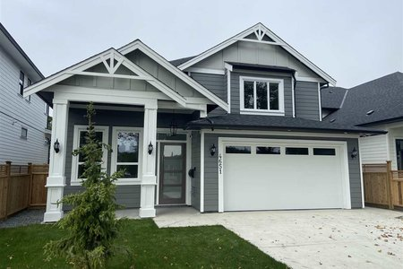R2480782 - 4651 54A STREET, Delta Manor, Delta, BC - House/Single Family