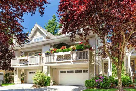 R2480790 - 61 2588 152 STREET, King George Corridor, Surrey, BC - Townhouse