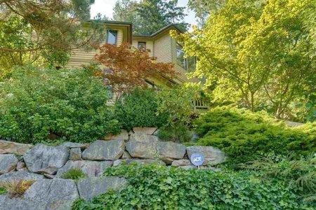 R2480857 - 6587 NELSON AVENUE, Horseshoe Bay WV, West Vancouver, BC - House/Single Family