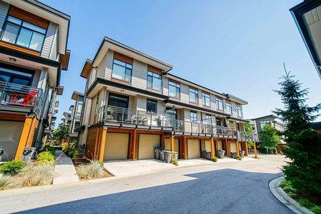 R2481000 - 218 16488 64 AVENUE, Cloverdale BC, Surrey, BC - Townhouse
