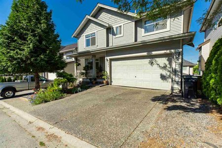 R2481028 - 7001 202B STREET, Willoughby Heights, Langley, BC - House/Single Family