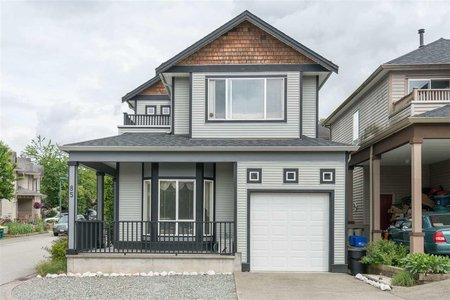 R2481031 - 85 8888 216 STREET, Walnut Grove, Langley, BC - House/Single Family