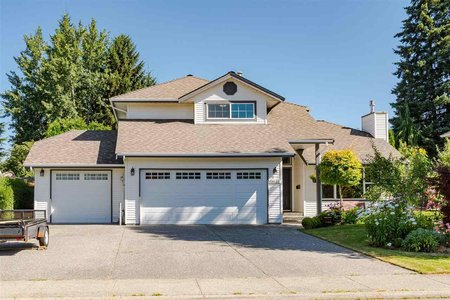 R2481052 - 19655 34A AVENUE, Brookswood Langley, Langley, BC - House/Single Family