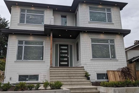 R2481079 - 236 W 27TH STREET, Upper Lonsdale, North Vancouver, BC - House/Single Family
