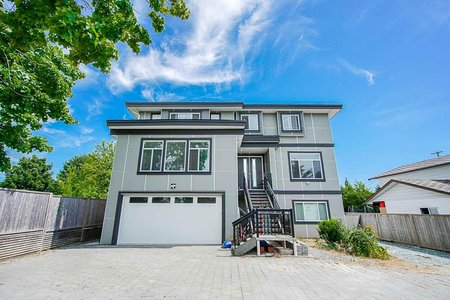 R2481082 - 6318 175B STREET, Cloverdale BC, Surrey, BC - House/Single Family
