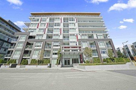R2481271 - 106 10788 NO. 5 ROAD, Ironwood, Richmond, BC - Apartment Unit