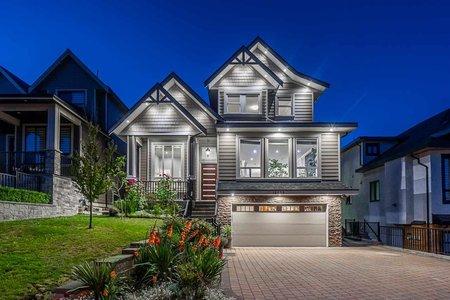 R2481327 - 18833 54A AVENUE, Cloverdale BC, Surrey, BC - House/Single Family