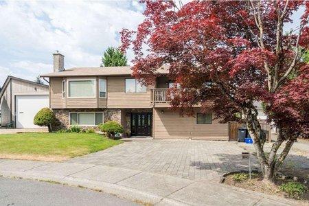 R2481339 - 8843 204A STREET, Walnut Grove, Langley, BC - House/Single Family