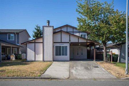 R2481365 - 11453 KINGCOME AVENUE, Ironwood, Richmond, BC - House/Single Family