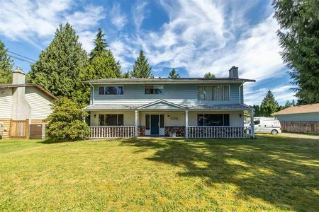 R2481401 - 20303 43 AVENUE, Brookswood Langley, Langley, BC - House/Single Family