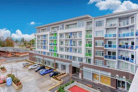 R2481421 - 508 9015 120 STREET, Nordel, Delta, BC - Apartment Unit