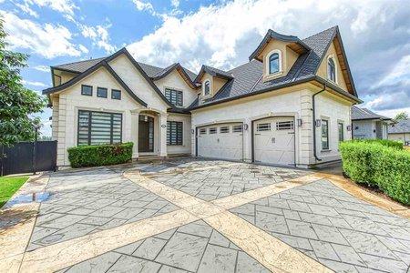 R2481531 - 16636 57 AVENUE, Cloverdale BC, Surrey, BC - House/Single Family