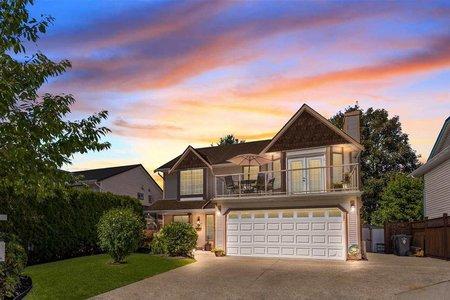 R2481554 - 21543 93A AVENUE, Walnut Grove, Langley, BC - House/Single Family