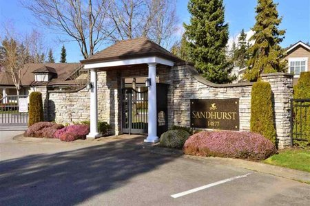 R2481636 - 60 14877 33 AVENUE, King George Corridor, Surrey, BC - Townhouse