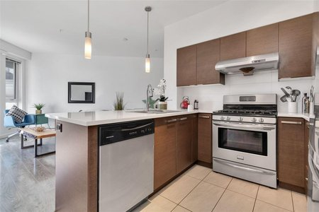 R2481641 - 217 10880 NO. 5 ROAD, Ironwood, Richmond, BC - Apartment Unit