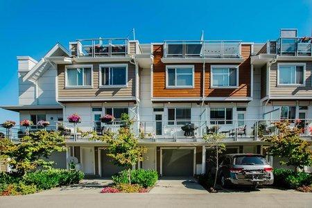 R2481746 - 22 2978 159 STREET, Morgan Creek, Surrey, BC - Townhouse