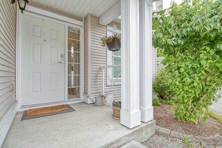 R2481792 - 56 16995 64 AVENUE, Cloverdale BC, Surrey, BC - Townhouse