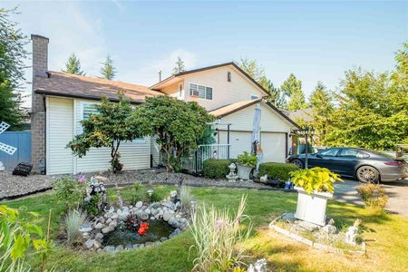 R2481951 - 15667 101 AVENUE, Guildford, Surrey, BC - House/Single Family