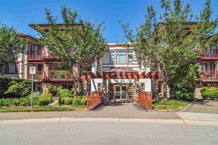 R2481956 - 305 16433 64 AVENUE, Cloverdale BC, Surrey, BC - Apartment Unit