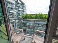 Photo of 909 168 W 1ST AVENUE, Vancouver