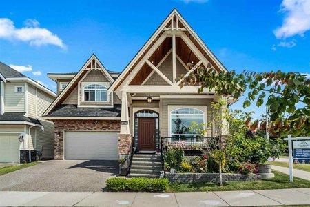 R2482059 - 6710 183A STREET, Cloverdale BC, Surrey, BC - House/Single Family