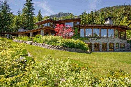 R2482209 - 5476 STONEBRIDGE PLACE, Westside, Whistler, BC - House/Single Family