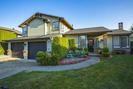 R2482374 - 14726 89A AVENUE, Bear Creek Green Timbers, Surrey, BC - House/Single Family