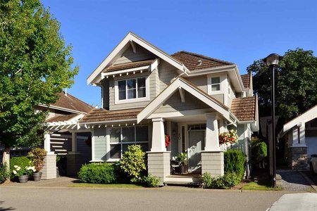 R2482400 - 80 15288 36 AVENUE, Morgan Creek, Surrey, BC - House/Single Family