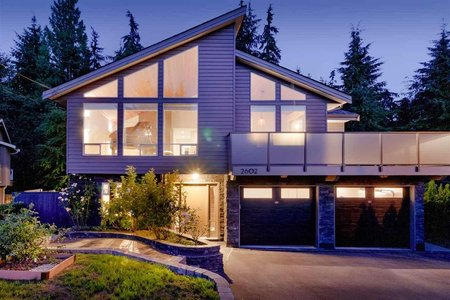 R2482442 - 2602 LAURALYNN DRIVE, Westlynn, North Vancouver, BC - House/Single Family