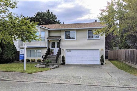R2482497 - 9475 213 STREET, Walnut Grove, Langley, BC - House/Single Family