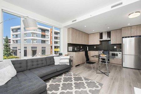 R2482605 - 209 10780 NO. 5 ROAD, Ironwood, Richmond, BC - Apartment Unit