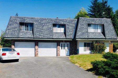 R2482630 - 5004 203A STREET, Langley City, Langley, BC - House/Single Family