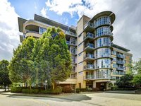 Photo of 508 2655 CRANBERRY DRIVE, Vancouver